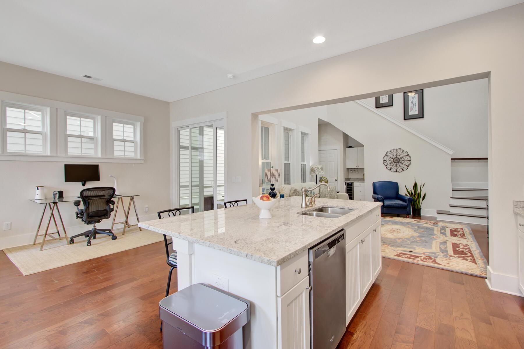 Moultrie Park Homes For Sale - 610 Ellingson, Mount Pleasant, SC - 22