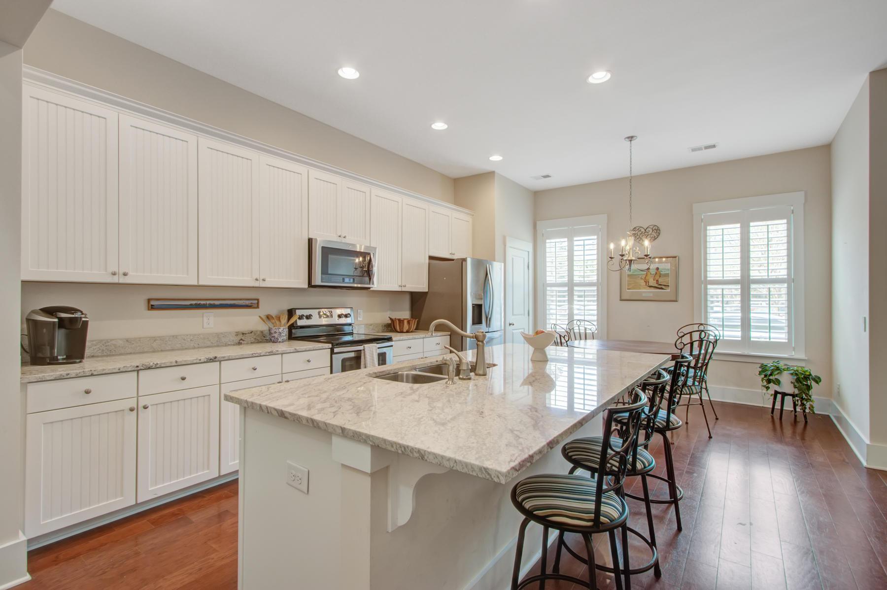 Moultrie Park Homes For Sale - 610 Ellingson, Mount Pleasant, SC - 21