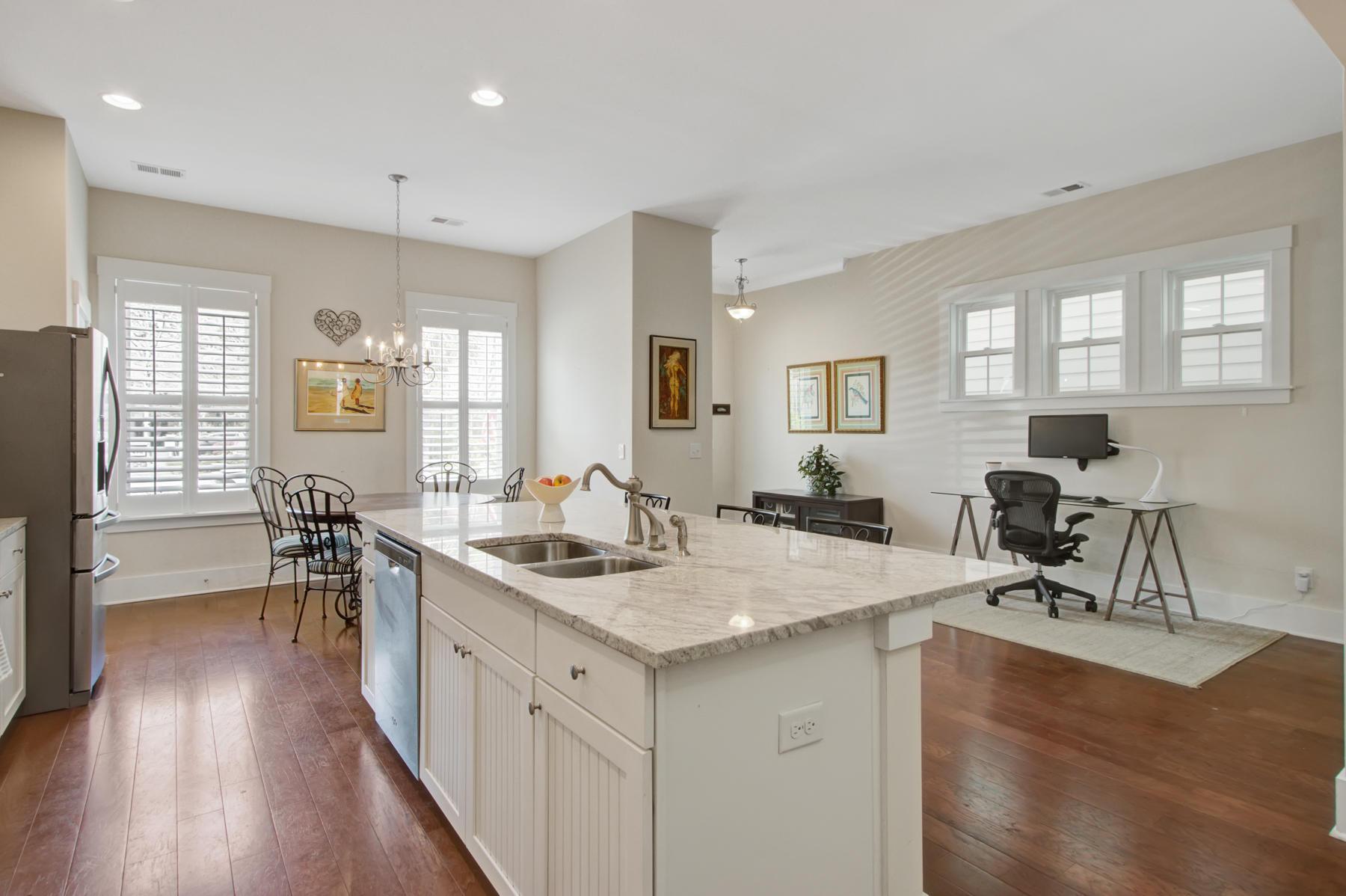 Moultrie Park Homes For Sale - 610 Ellingson, Mount Pleasant, SC - 20