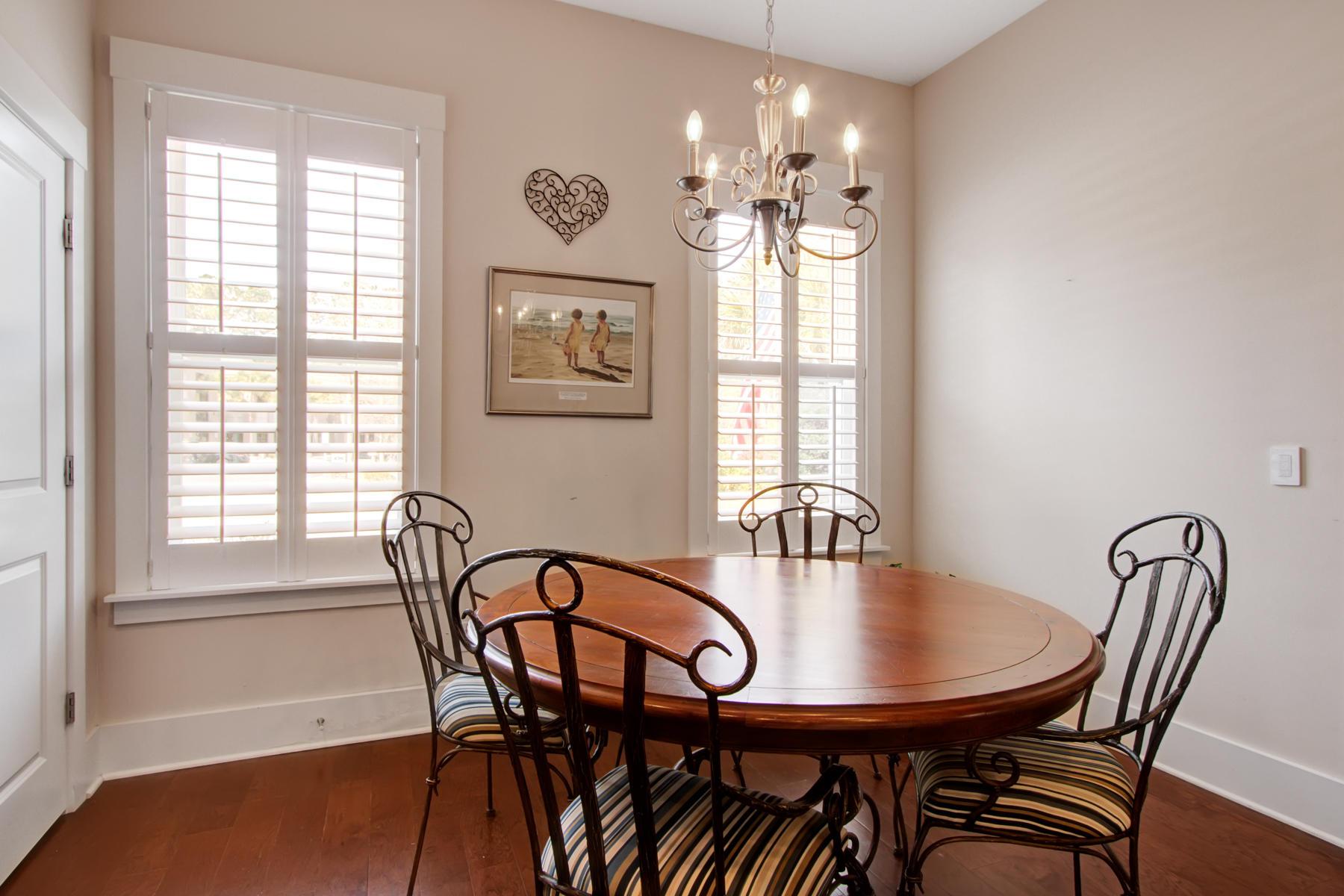 Moultrie Park Homes For Sale - 610 Ellingson, Mount Pleasant, SC - 19