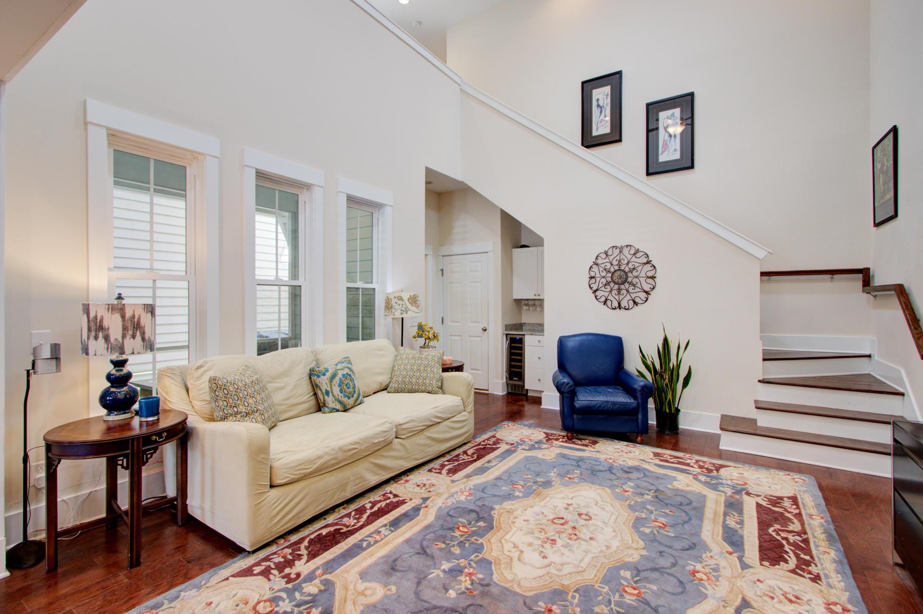 Moultrie Park Homes For Sale - 610 Ellingson, Mount Pleasant, SC - 17