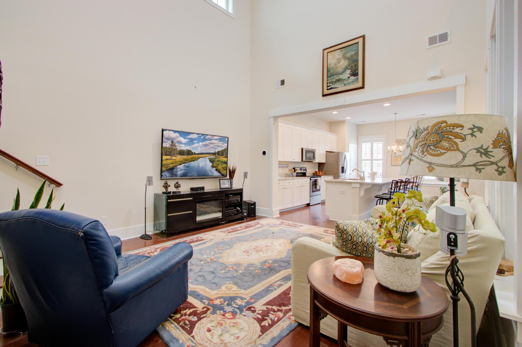Moultrie Park Homes For Sale - 610 Ellingson, Mount Pleasant, SC - 16