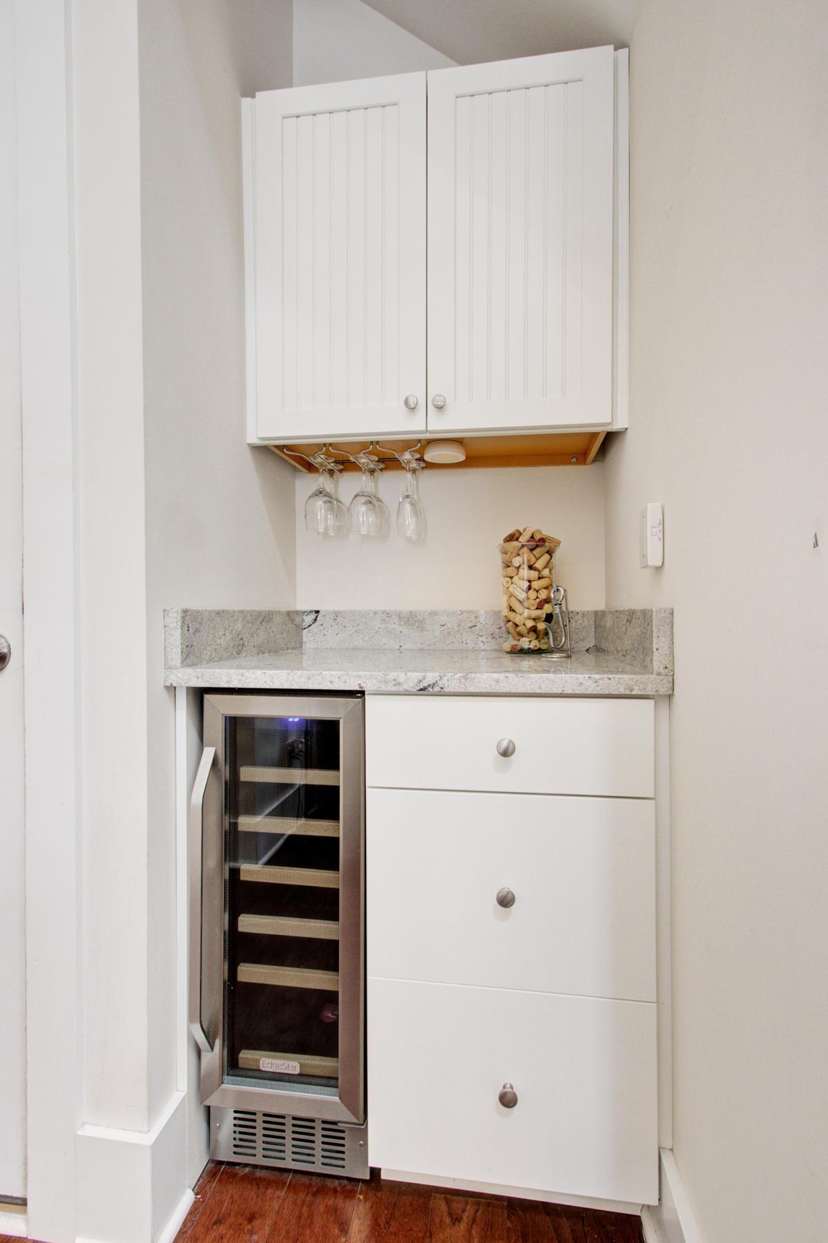 Moultrie Park Homes For Sale - 610 Ellingson, Mount Pleasant, SC - 15
