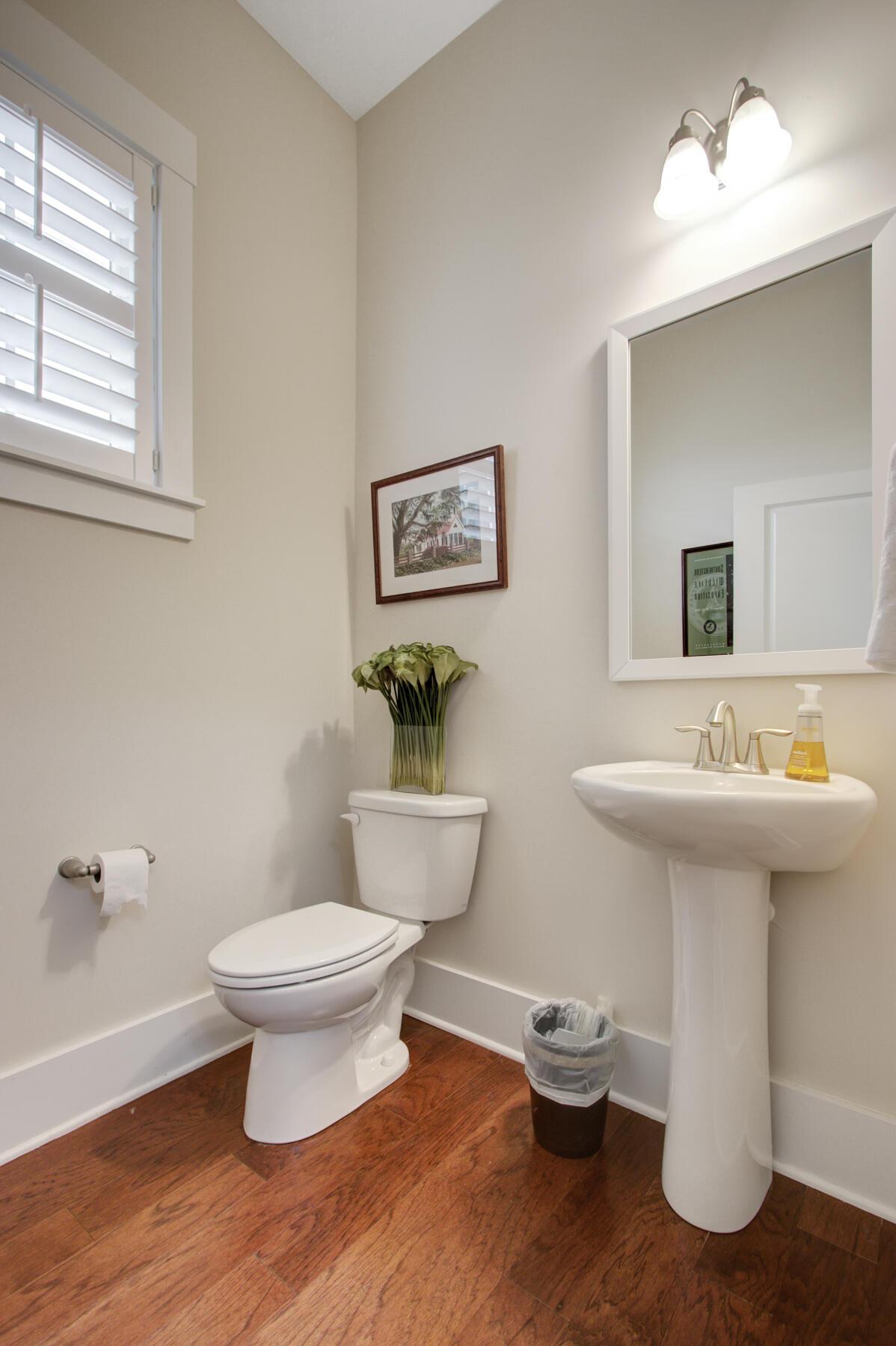 Moultrie Park Homes For Sale - 610 Ellingson, Mount Pleasant, SC - 14