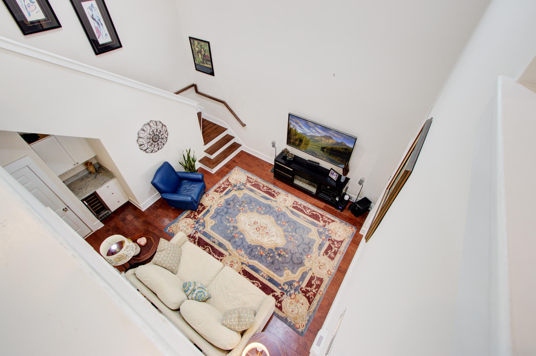 Moultrie Park Homes For Sale - 610 Ellingson, Mount Pleasant, SC - 7