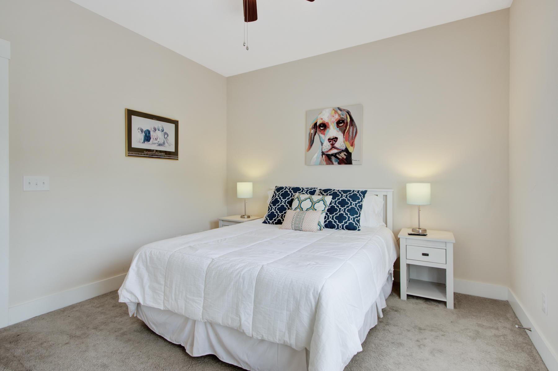 Moultrie Park Homes For Sale - 610 Ellingson, Mount Pleasant, SC - 6