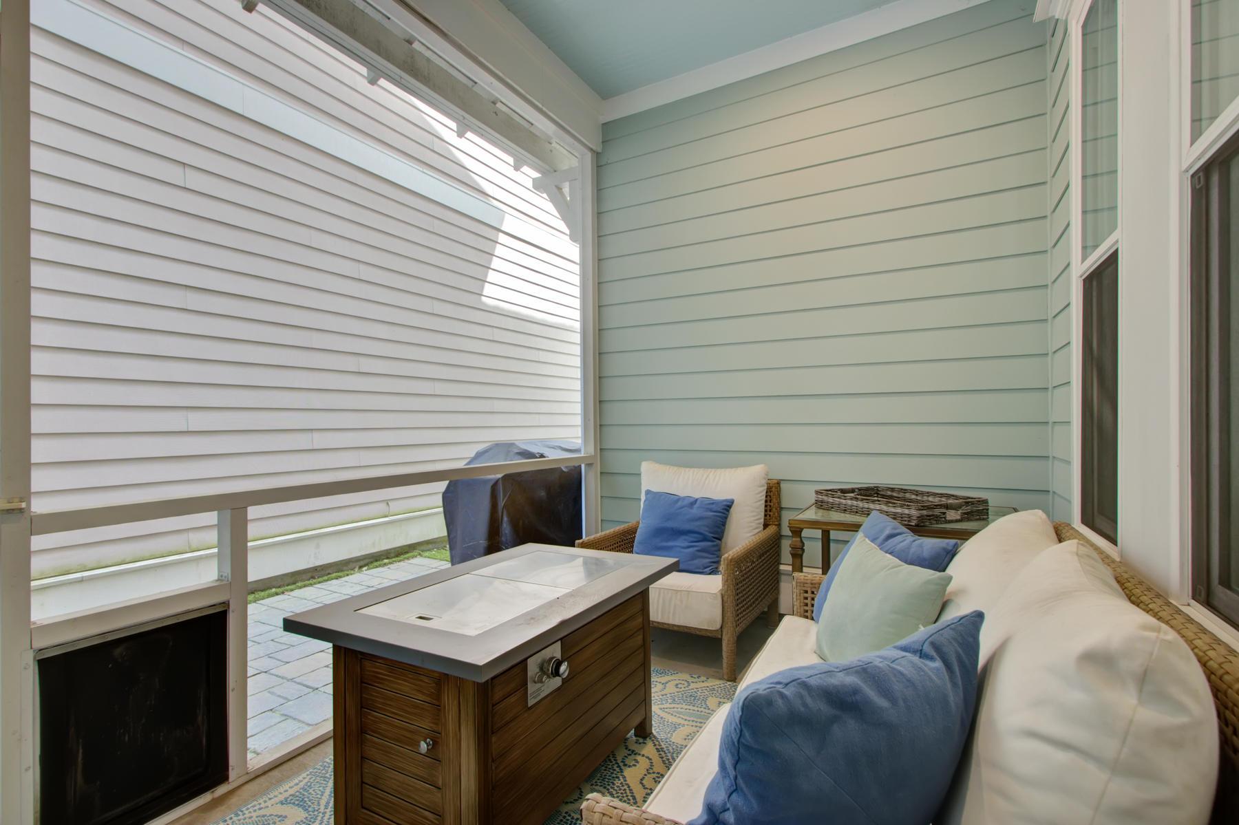 Moultrie Park Homes For Sale - 610 Ellingson, Mount Pleasant, SC - 4