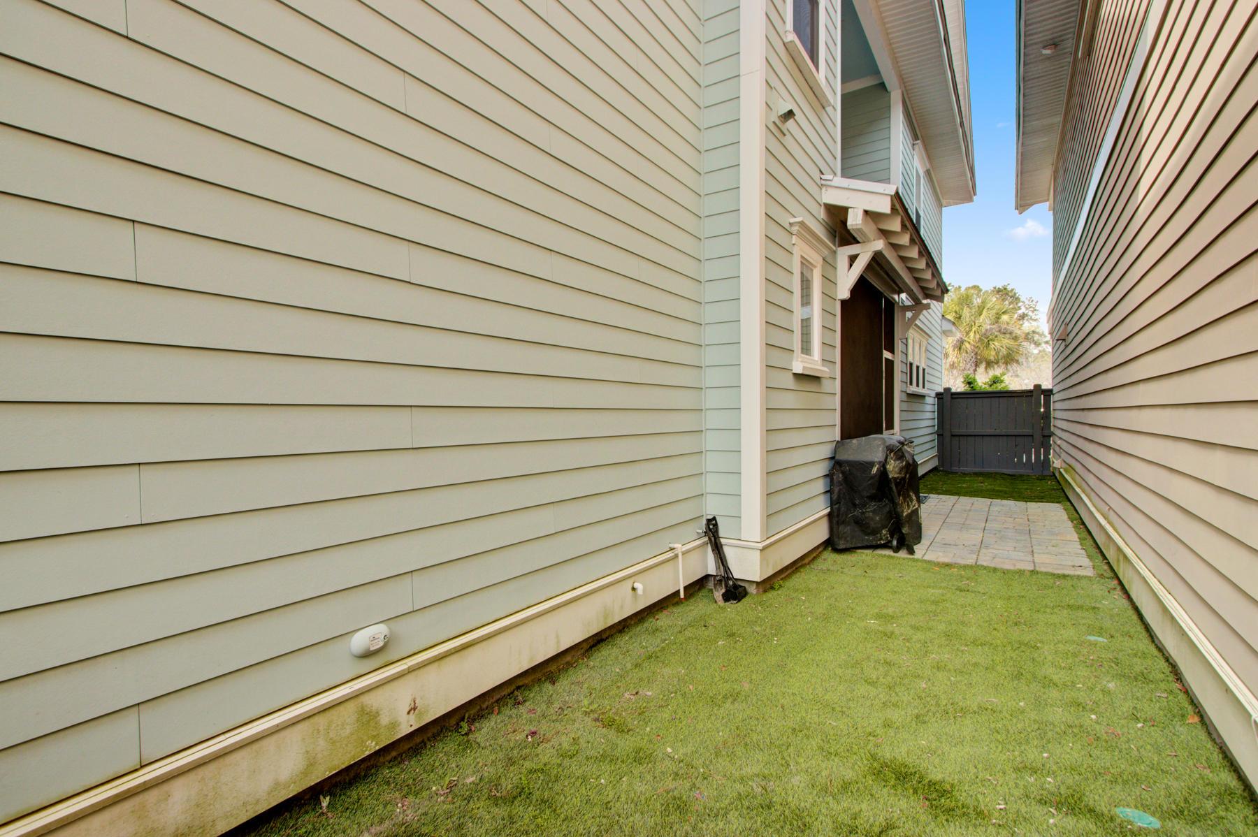 Moultrie Park Homes For Sale - 610 Ellingson, Mount Pleasant, SC - 2