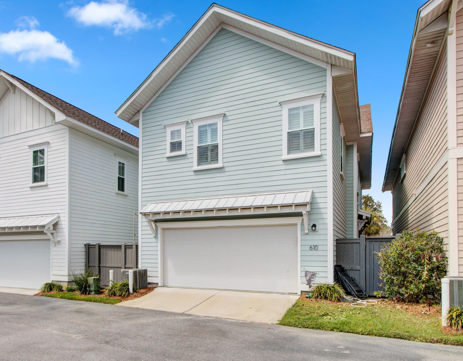 Moultrie Park Homes For Sale - 610 Ellingson, Mount Pleasant, SC - 1