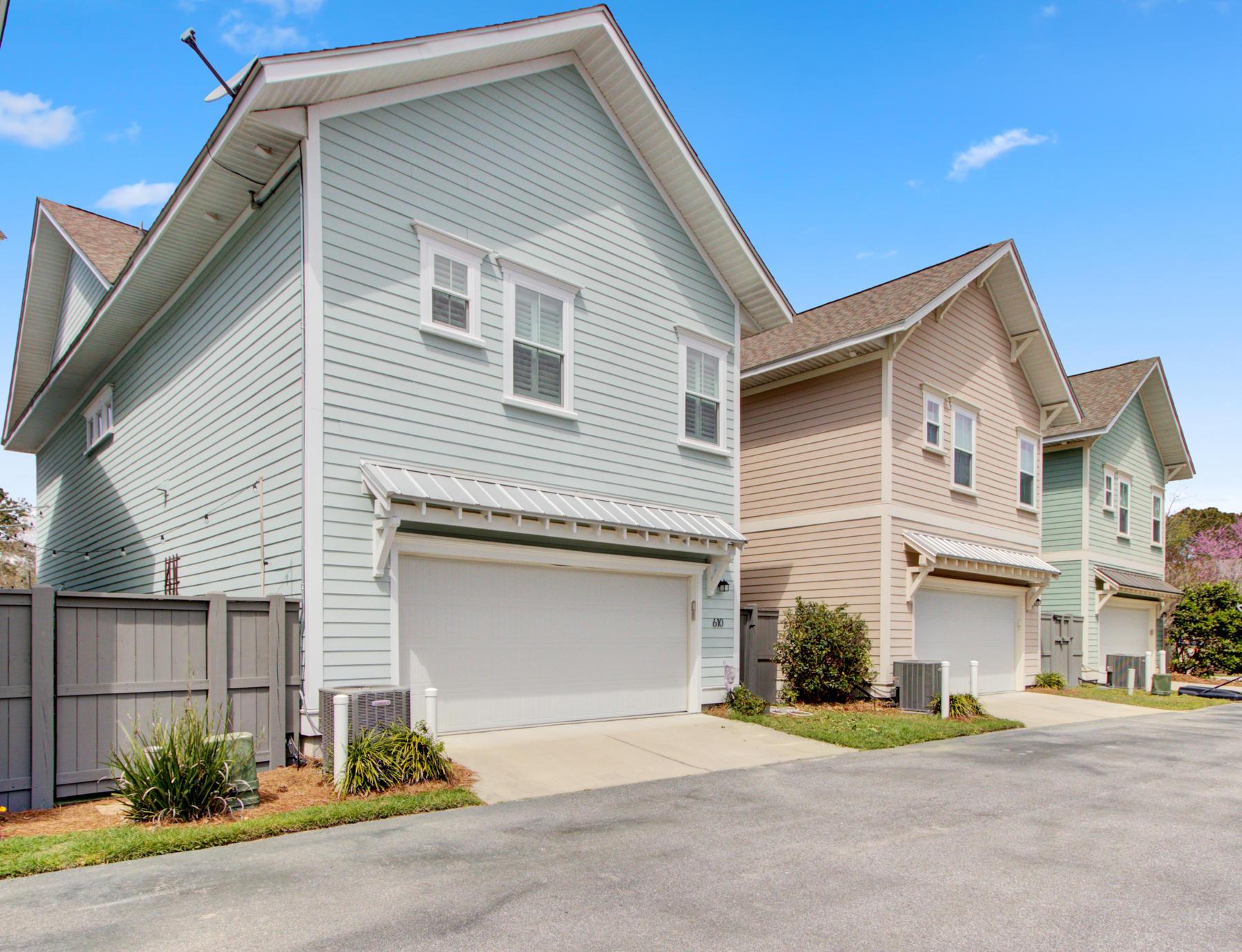 Moultrie Park Homes For Sale - 610 Ellingson, Mount Pleasant, SC - 0