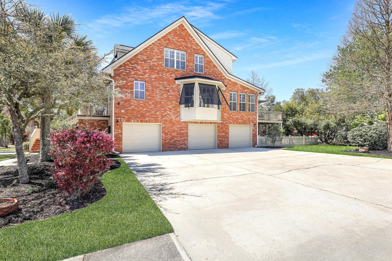 Beresford Creek Landing Homes For Sale - 1026 Rivershore, Charleston, SC - 23