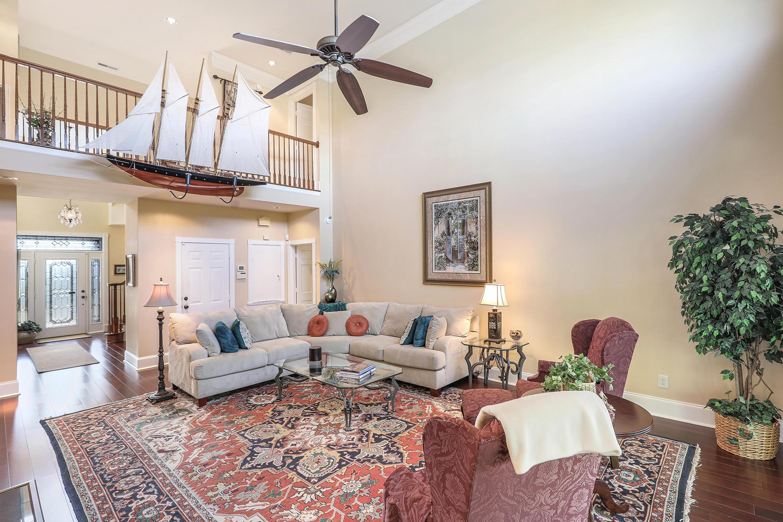 Beresford Creek Landing Homes For Sale - 1026 Rivershore, Charleston, SC - 34