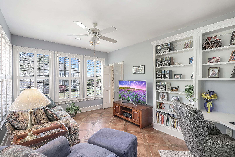 Beresford Creek Landing Homes For Sale - 1026 Rivershore, Charleston, SC - 31