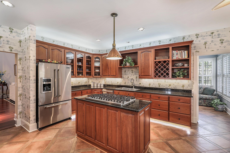 Beresford Creek Landing Homes For Sale - 1026 Rivershore, Charleston, SC - 17