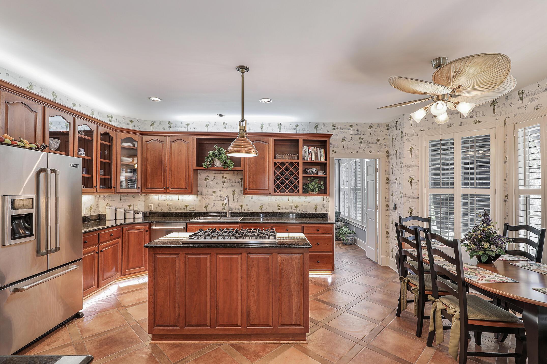 Beresford Creek Landing Homes For Sale - 1026 Rivershore, Charleston, SC - 18