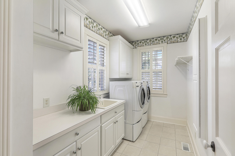 Beresford Creek Landing Homes For Sale - 1026 Rivershore, Charleston, SC - 14