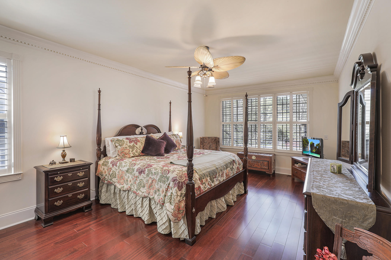 Beresford Creek Landing Homes For Sale - 1026 Rivershore, Charleston, SC - 16