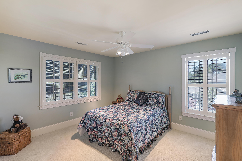 Beresford Creek Landing Homes For Sale - 1026 Rivershore, Charleston, SC - 3
