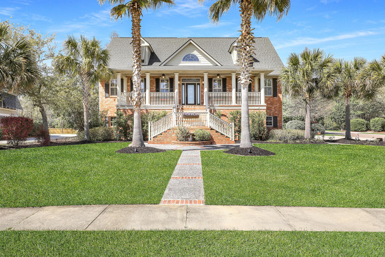 Beresford Creek Landing Homes For Sale - 1026 Rivershore, Charleston, SC - 22