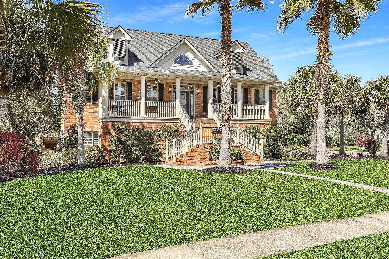 Beresford Creek Landing Homes For Sale - 1026 Rivershore, Charleston, SC - 21