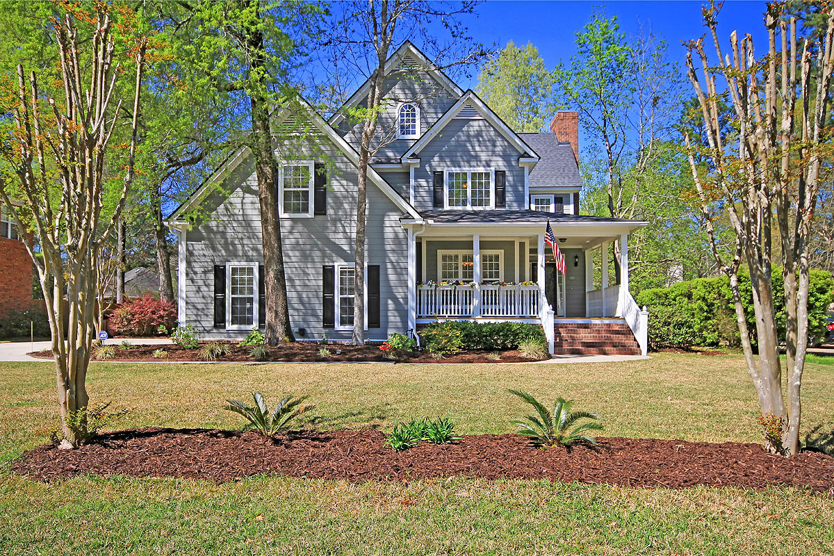 8748 E Fairway Woods Cir North Charleston, SC 29420