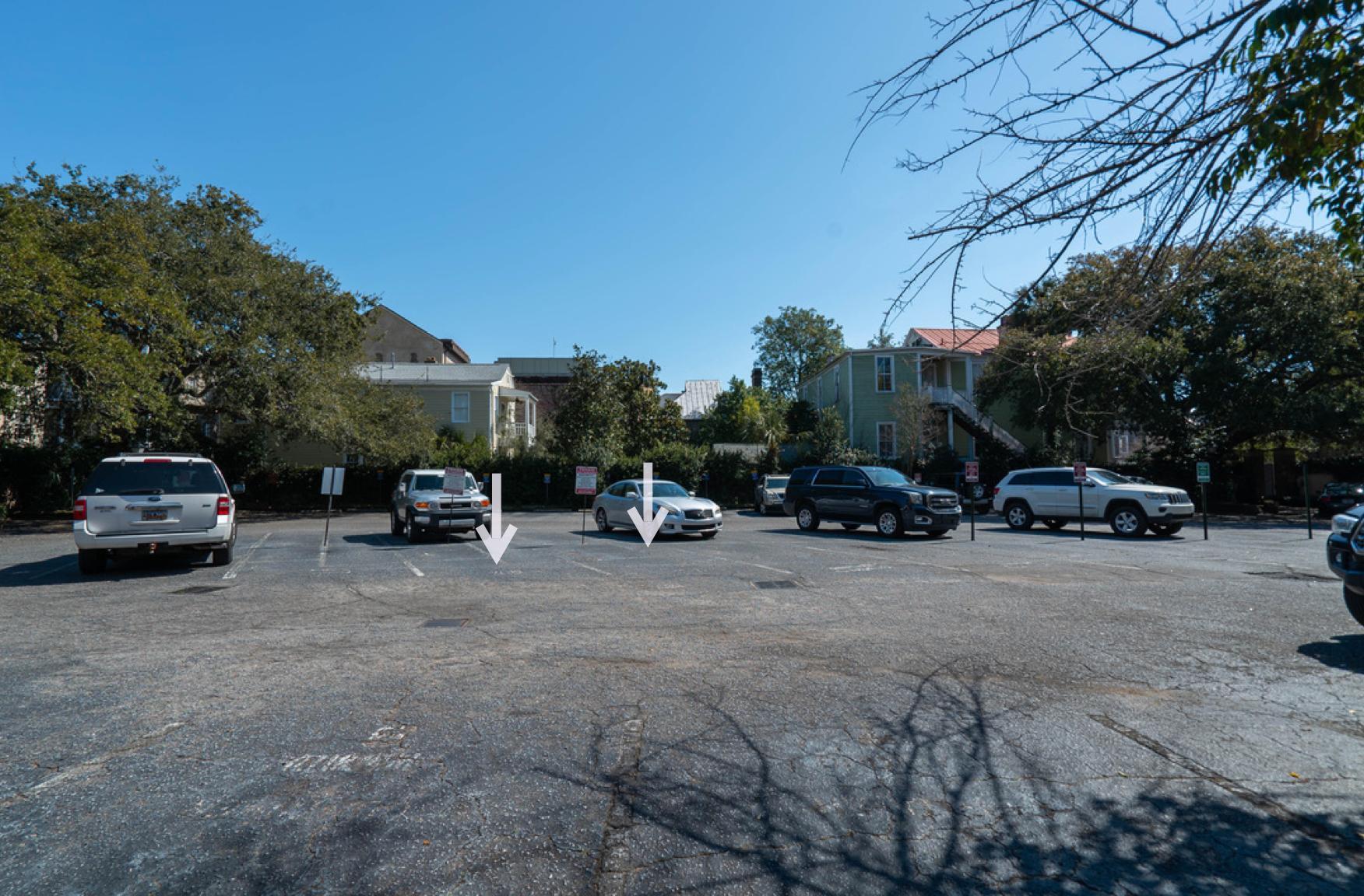 49 Queen Street UNIT Space 39 Charleston, SC 29401