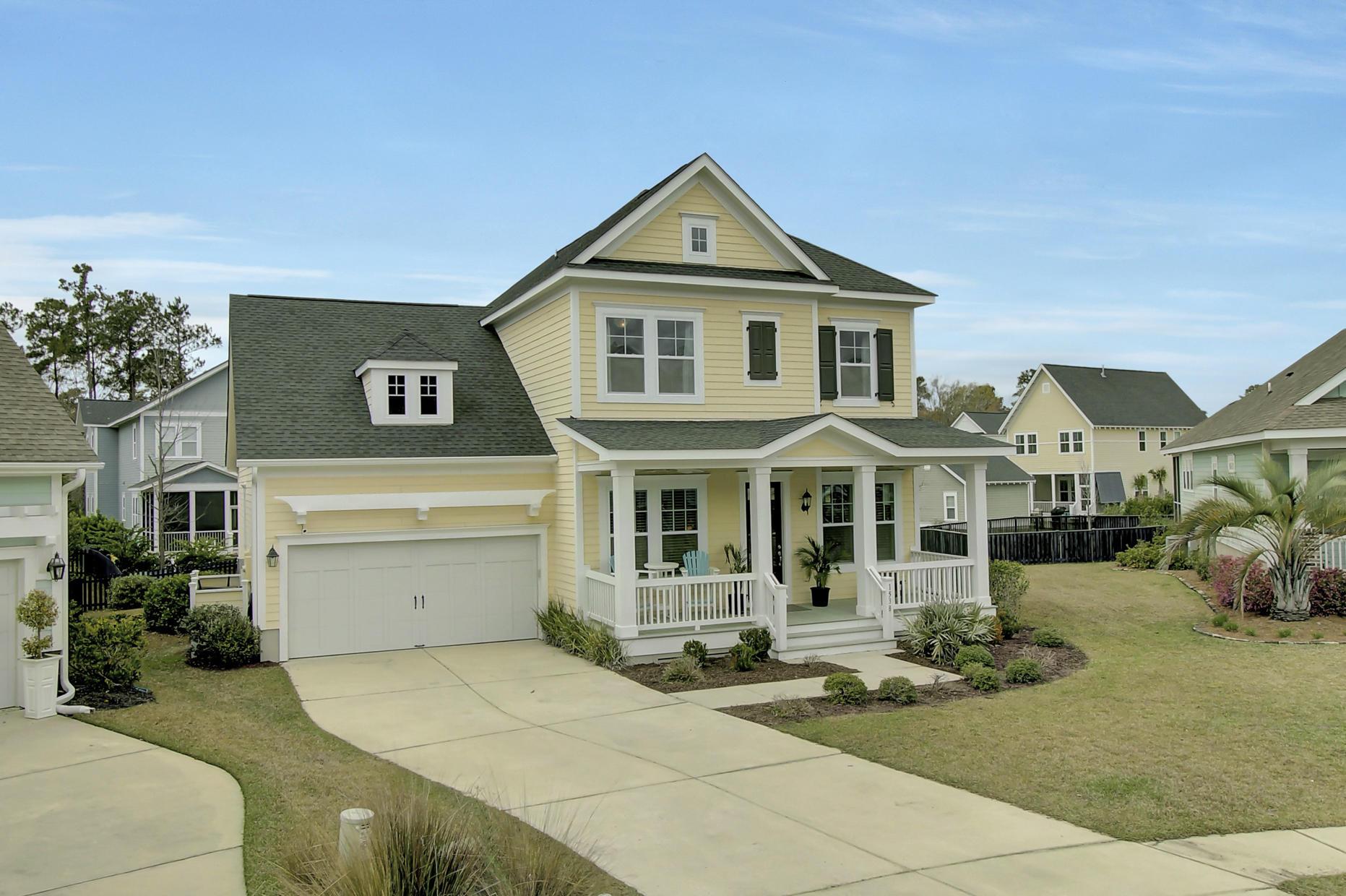 Carolina Park Homes For Sale - 1538 New Chapel, Mount Pleasant, SC - 11