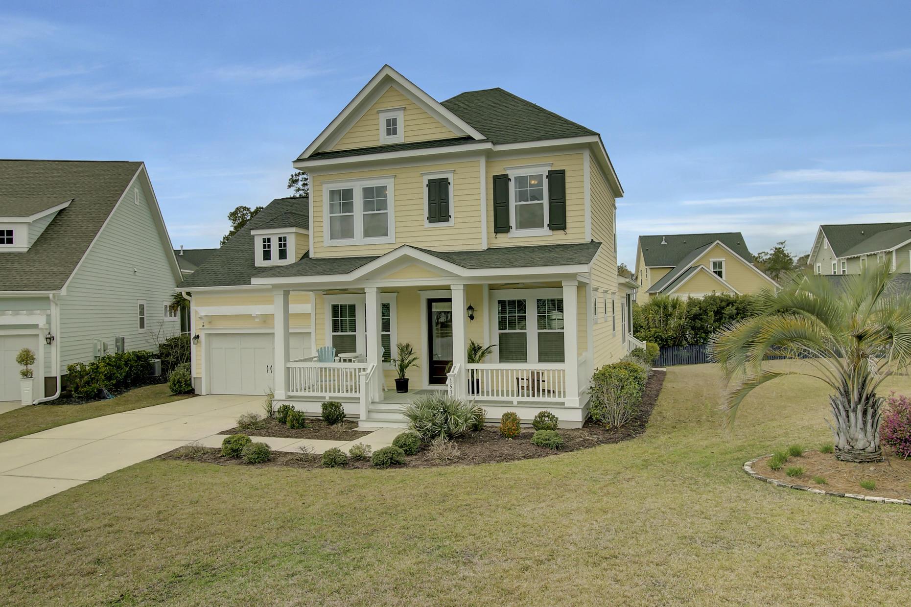 Carolina Park Homes For Sale - 1538 New Chapel, Mount Pleasant, SC - 16