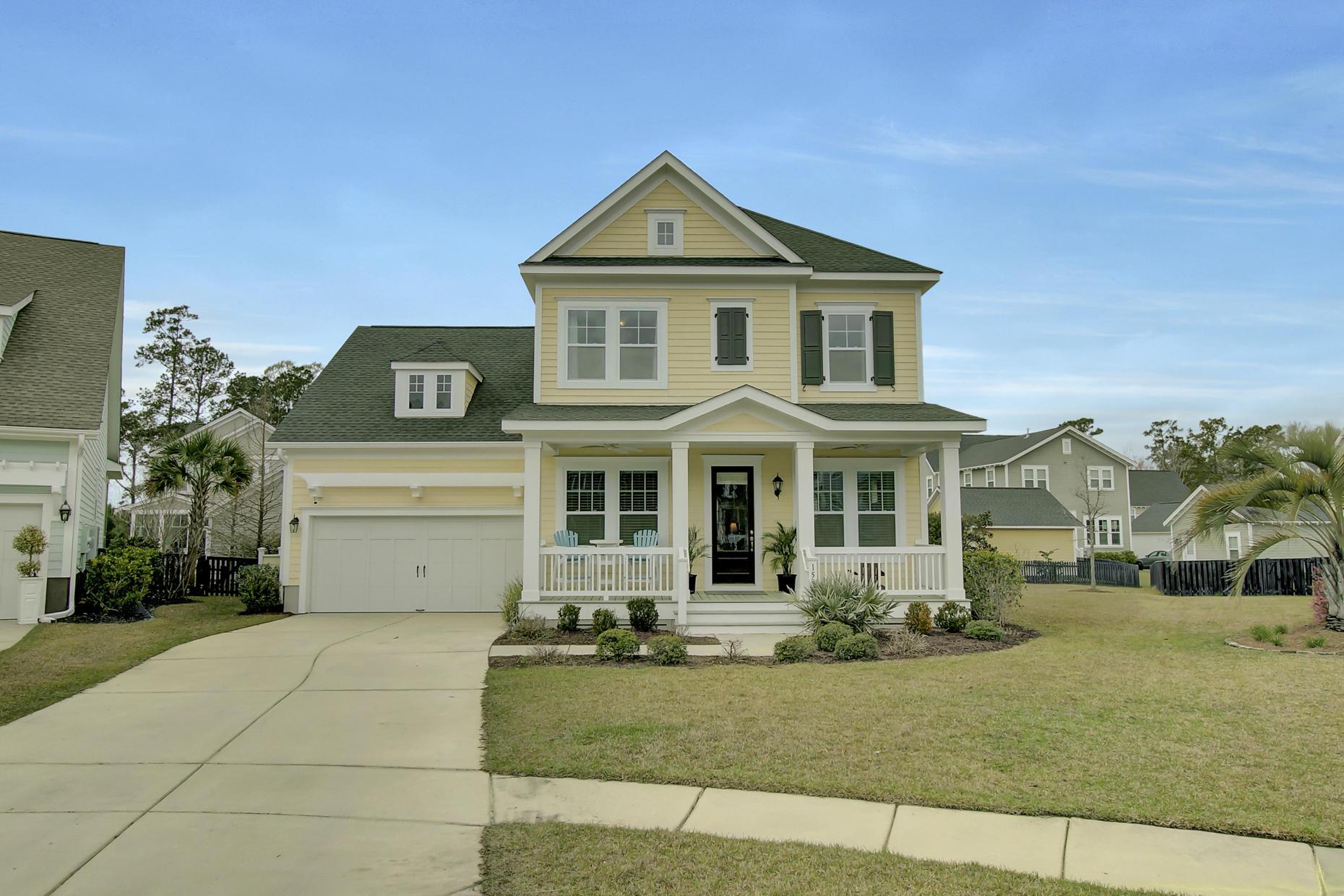Carolina Park Homes For Sale - 1538 New Chapel, Mount Pleasant, SC - 17