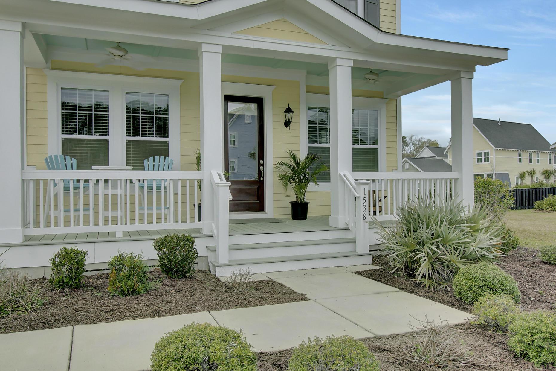 Carolina Park Homes For Sale - 1538 New Chapel, Mount Pleasant, SC - 13