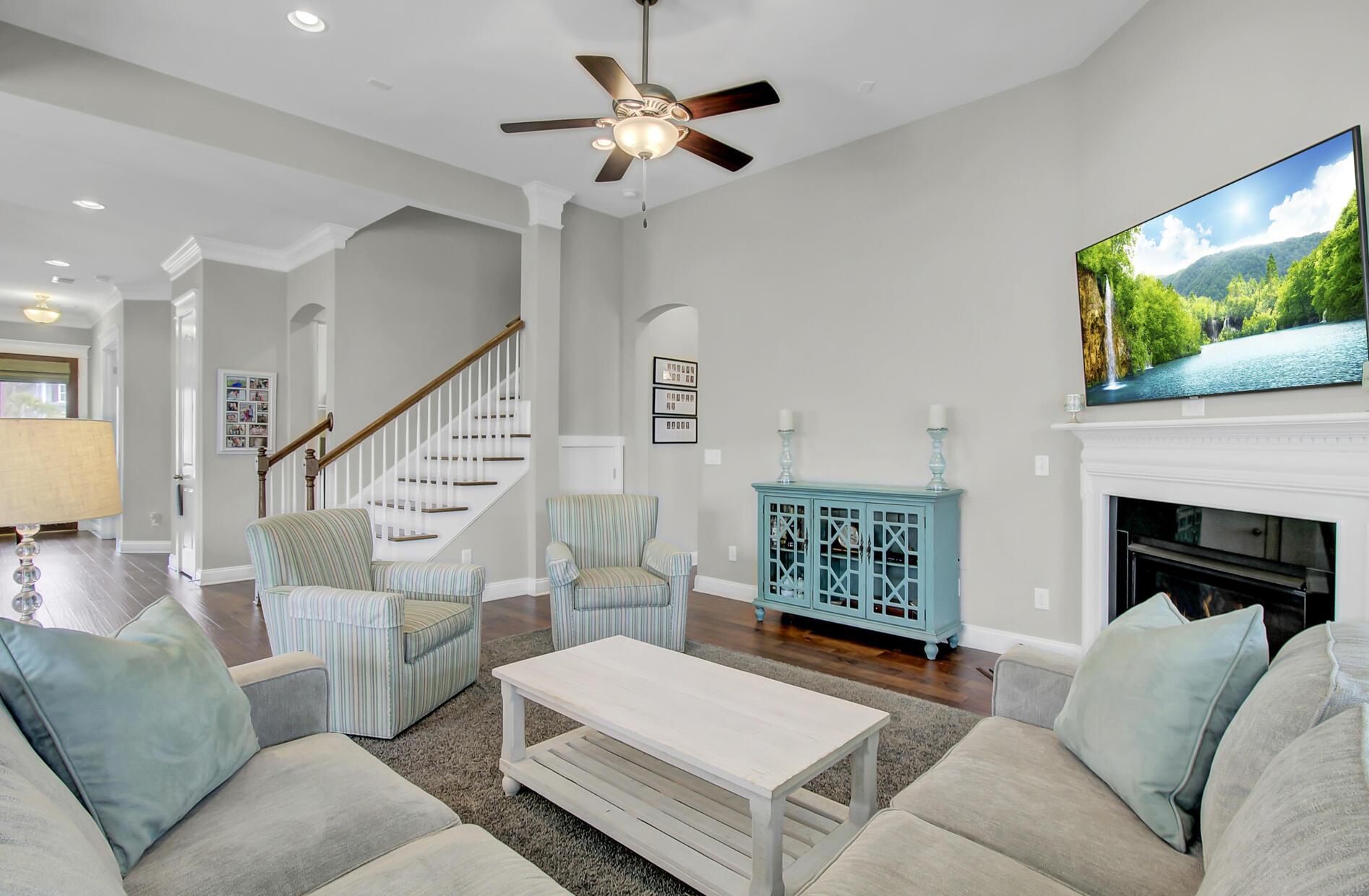 Carolina Park Homes For Sale - 1538 New Chapel, Mount Pleasant, SC - 2