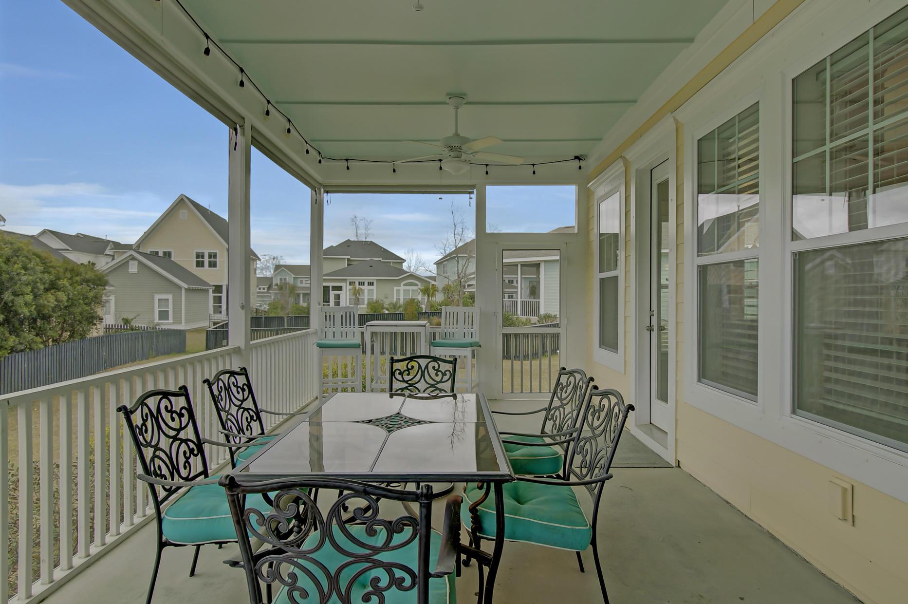 Carolina Park Homes For Sale - 1538 New Chapel, Mount Pleasant, SC - 22