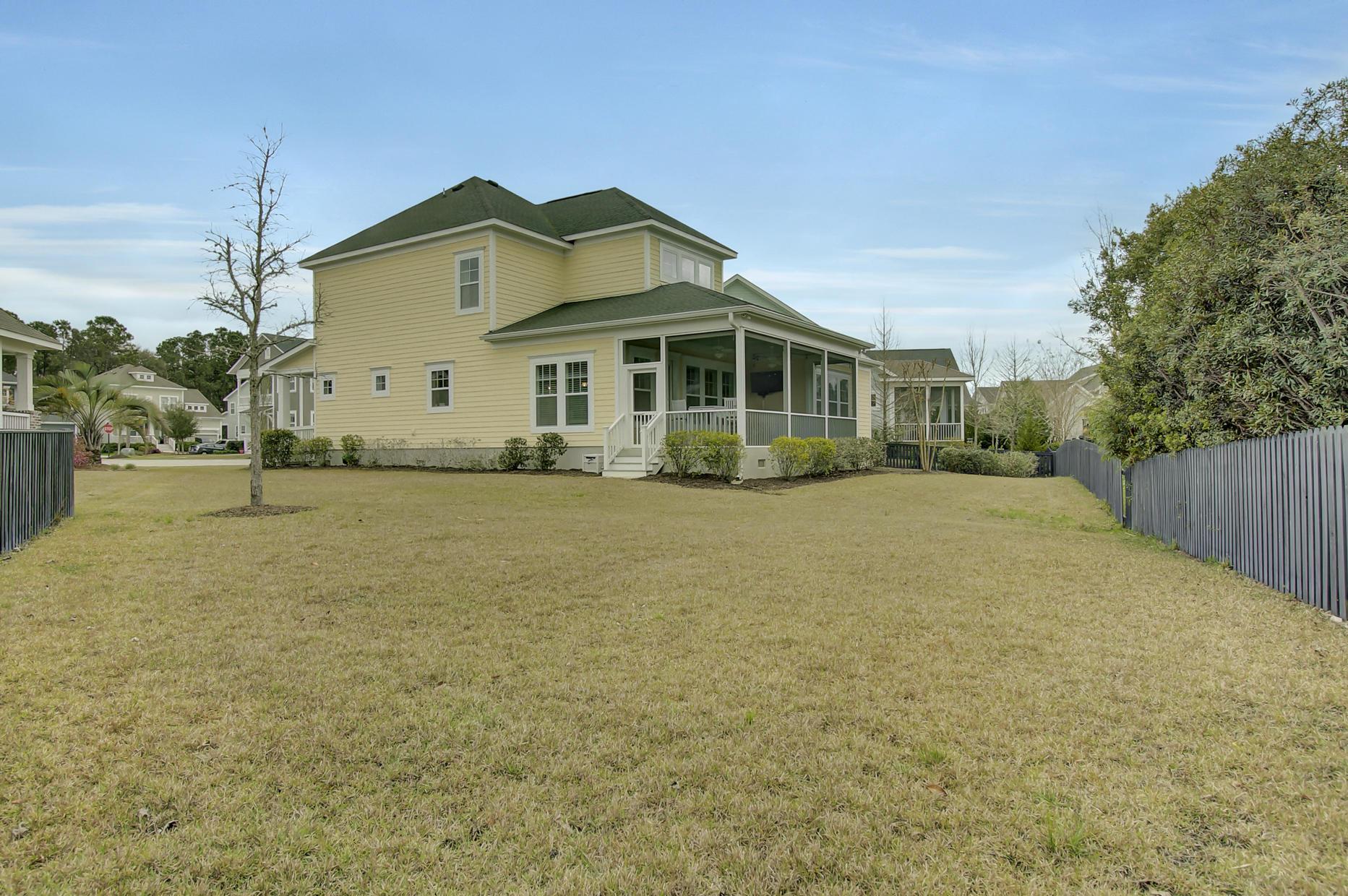 Carolina Park Homes For Sale - 1538 New Chapel, Mount Pleasant, SC - 18