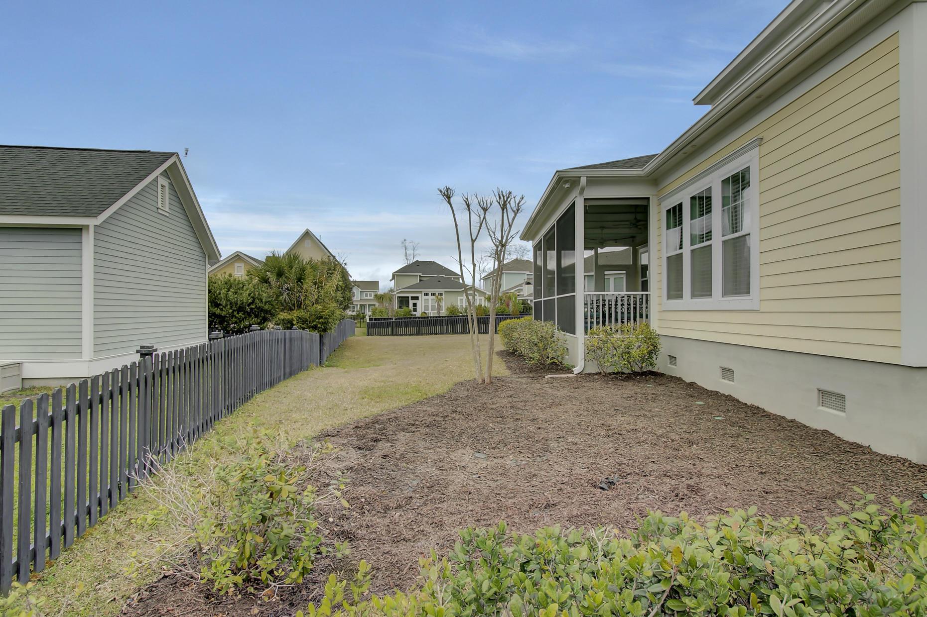 Carolina Park Homes For Sale - 1538 New Chapel, Mount Pleasant, SC - 41