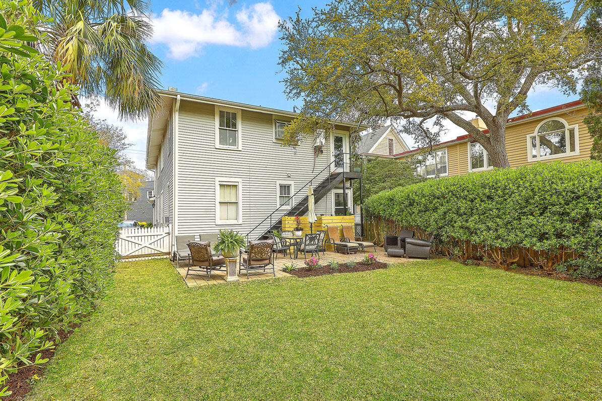 169 Tradd Street UNIT A Charleston, SC 29401