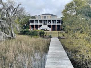 Hidden Cove Homes For Sale - 687 Fishermans, Mount Pleasant, SC - 49