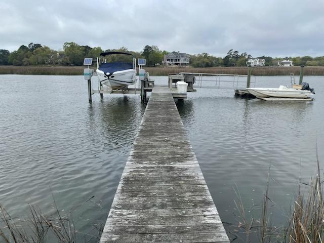 Hidden Cove Homes For Sale - 687 Fishermans, Mount Pleasant, SC - 52