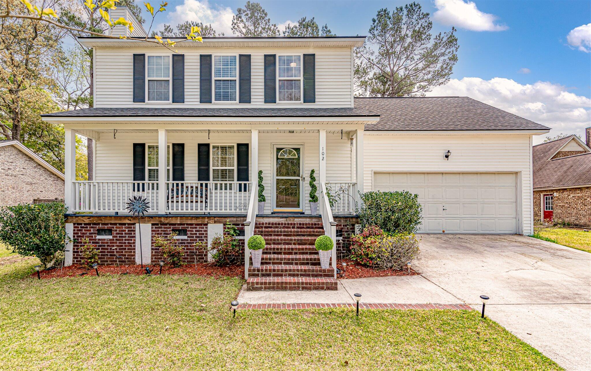 102 Outrigger Court Summerville, SC 29485