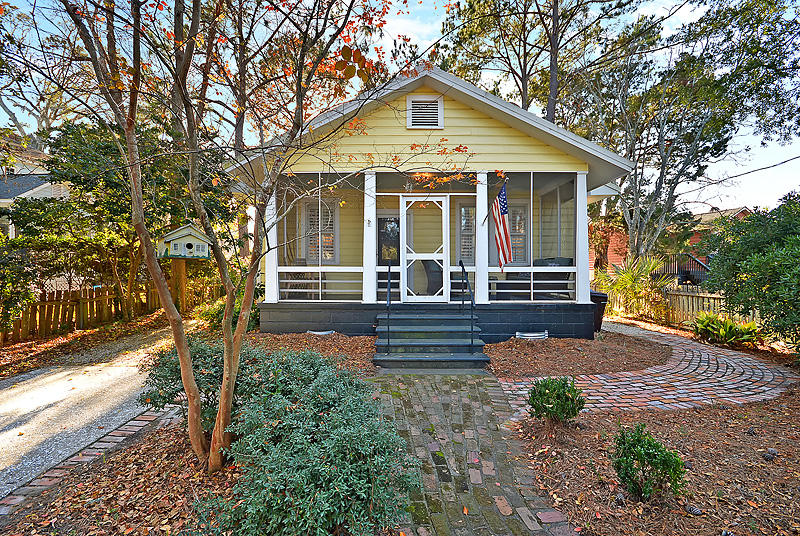 221 Church Street Mount Pleasant, SC 29464