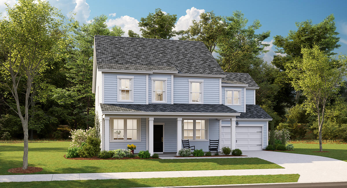 194 Garden Lily Lane Summerville, SC 29485