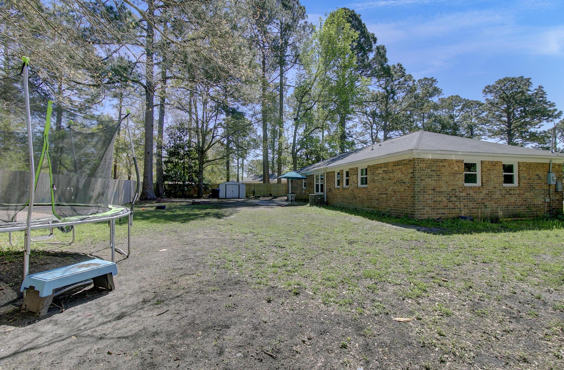 4468 Elderwood Court Ladson, SC 29456