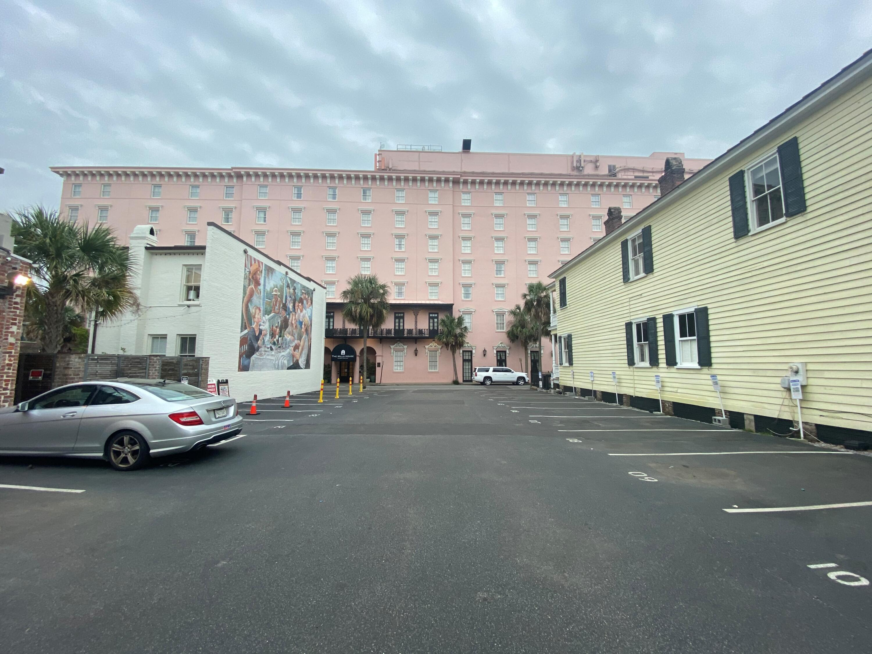 70 Queen Street UNIT Spaces 15-18 Charleston, SC 29401