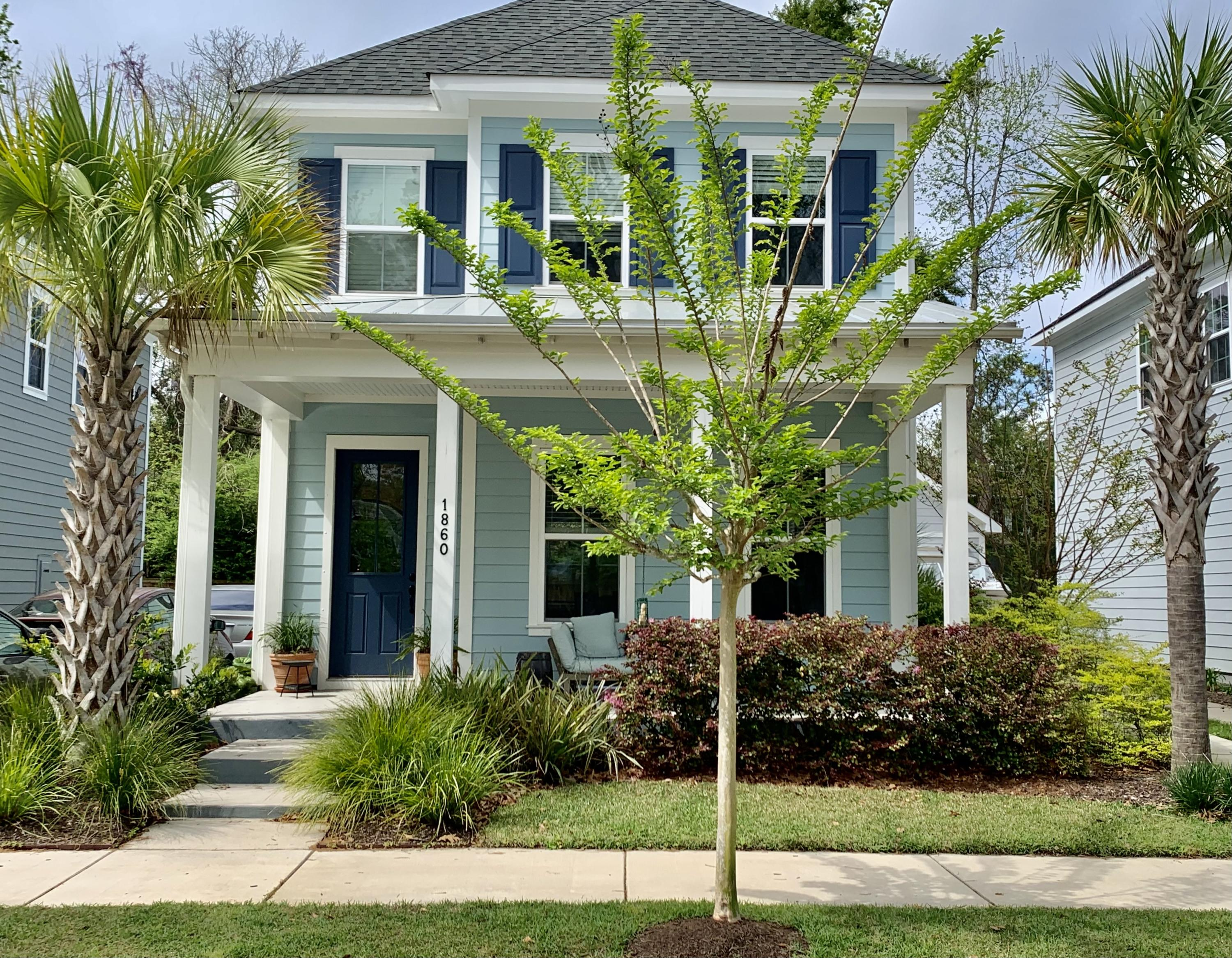 1860 Fleming Woods Road Charleston, SC 29412
