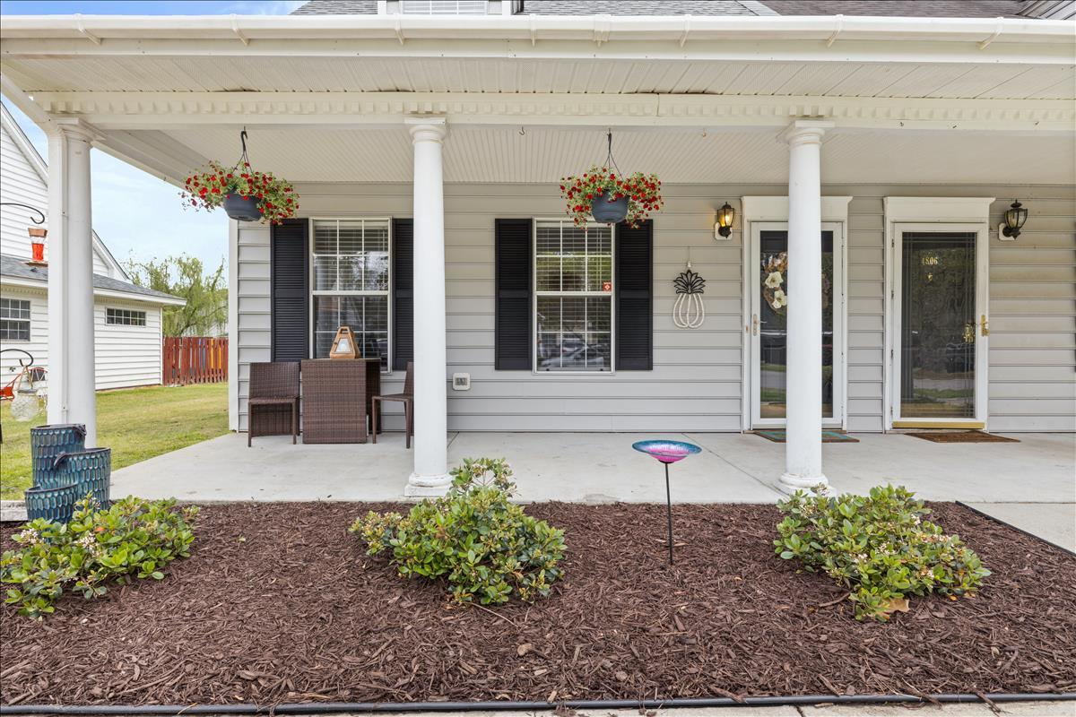 4808 Habersham Lane Summerville, SC 29485