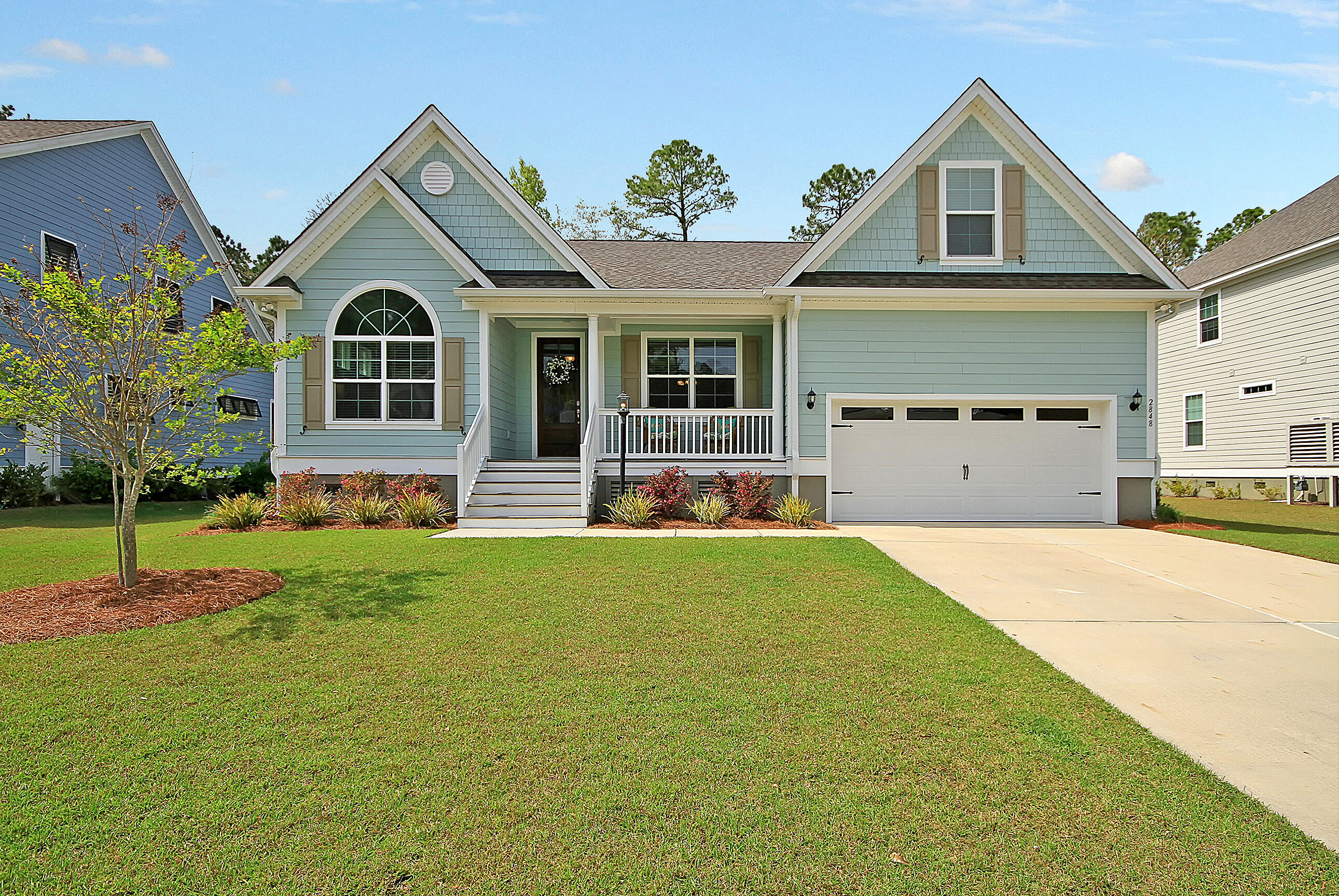 2848 Wagner Way Mount Pleasant, SC 29466