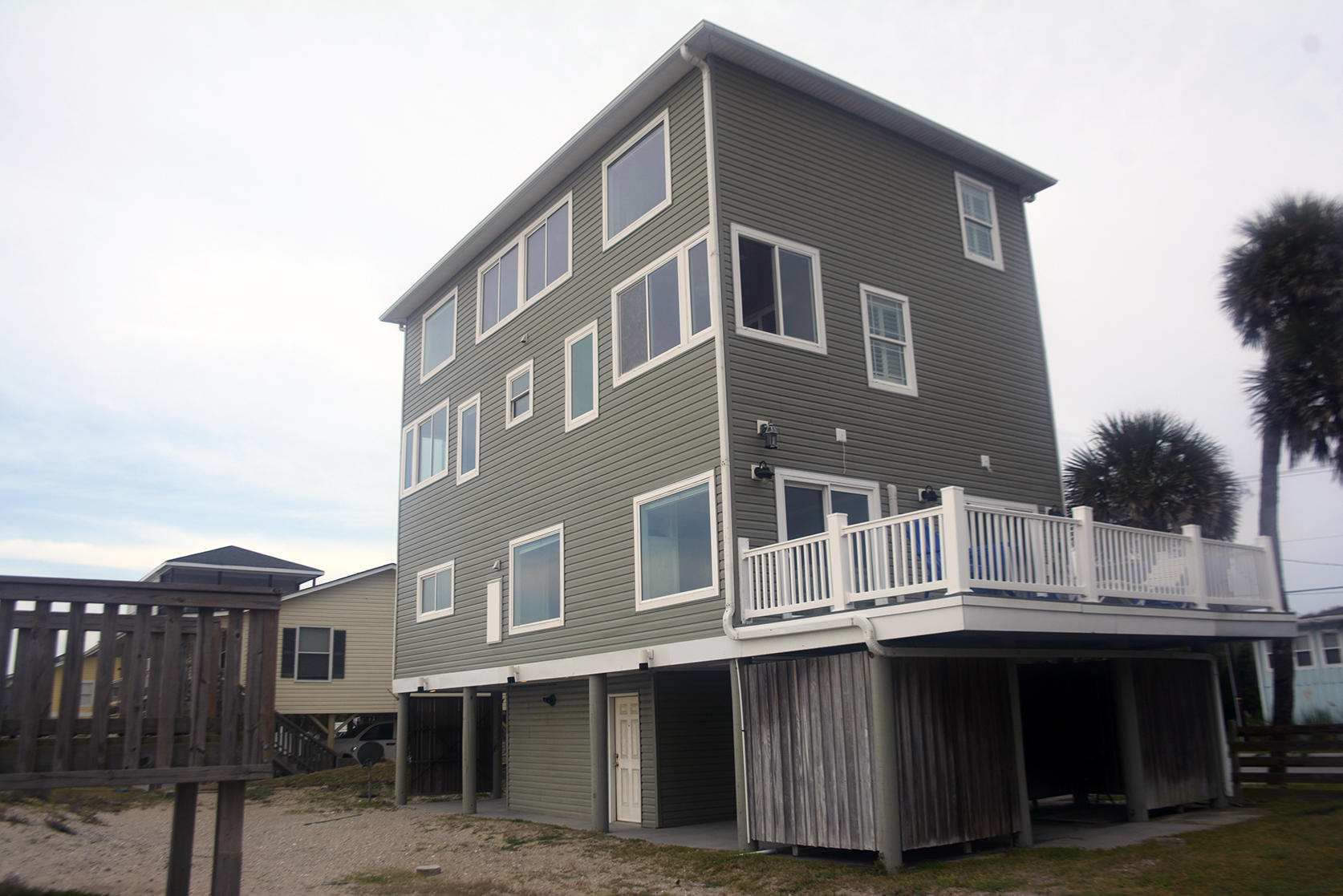 314 Palmetto Boulevard Edisto Island, SC 29438