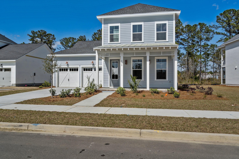 1012 Harriman Lane Charleston, Sc 29492