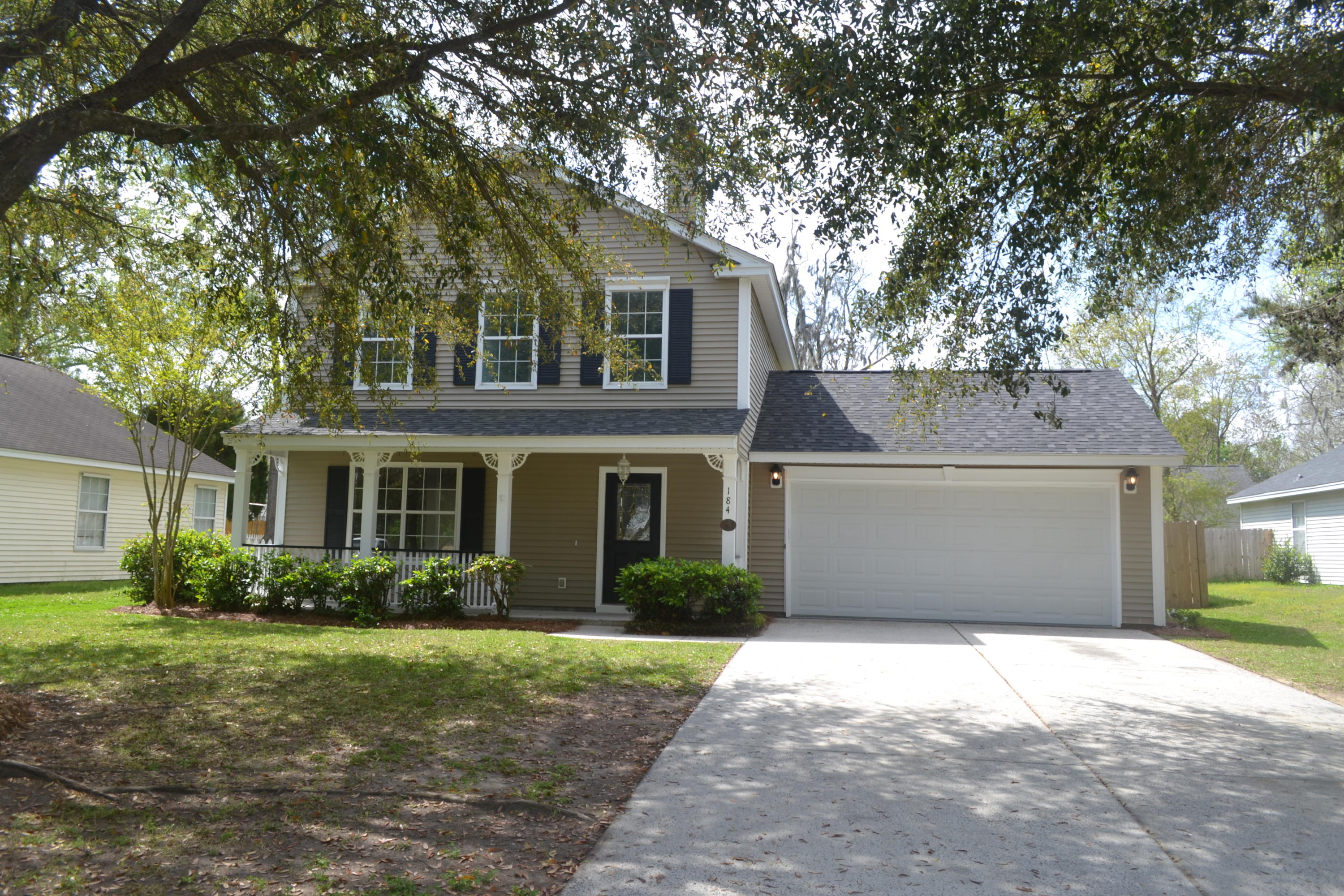 184 Droos Way Charleston, SC 29414