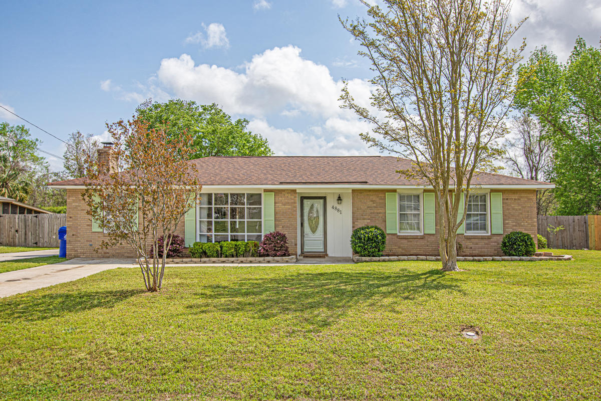 4881 Popperdam Creek Drive North Charleston, SC 29418