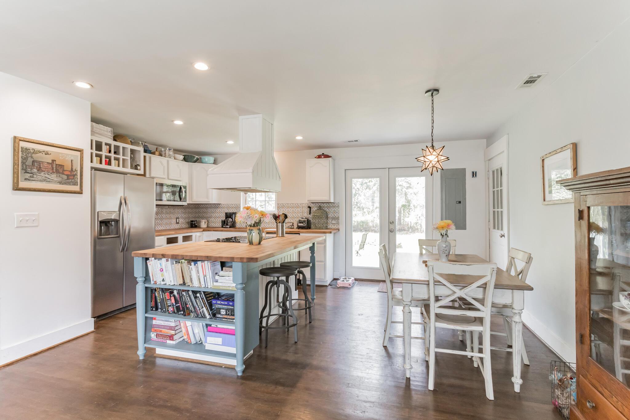 Stafford Heights Homes For Sale - 3472 Cynthia, Johns Island, SC - 1